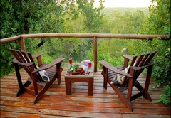 Bushveld views in summer