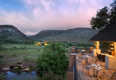 Wedding in Pilanesberg