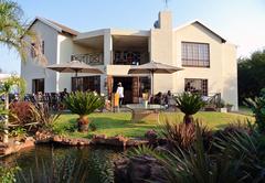 Kwa-Muzi Lodge