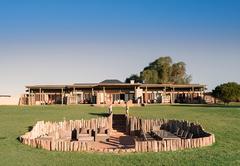 Kwandwe Fort House