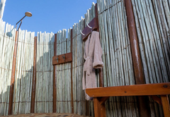 Kwandwe Galpin Tented Camp