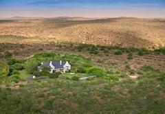 Kwandwe Uplands Homestead
