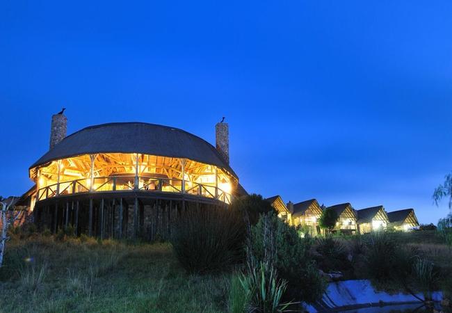 Kwantu Private Game Reserve In Sidbury Eastern Cape
