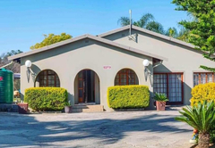 Kwantulindawo Guest House