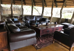 Kwenga Safari Lodge