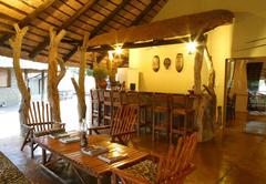 Kwenga Safari Lodge