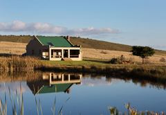 Holiday Cottage in Cape Overberg