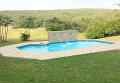 La Barune Game Lodge