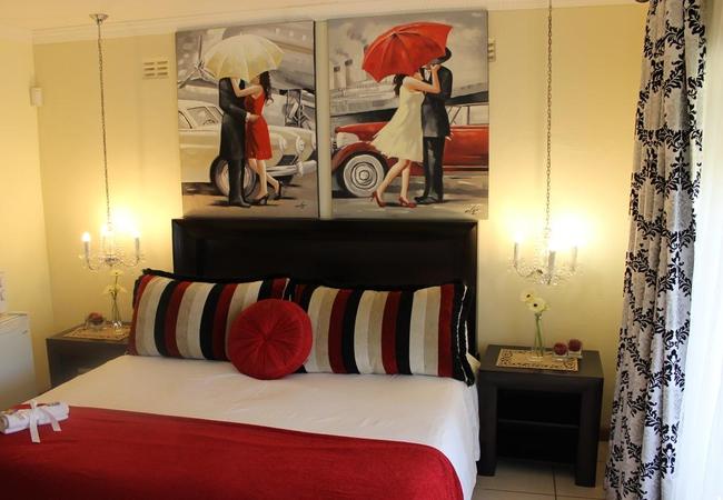 Deluxe Room 5