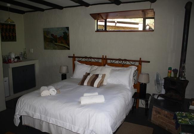 Jasmine Guest Room