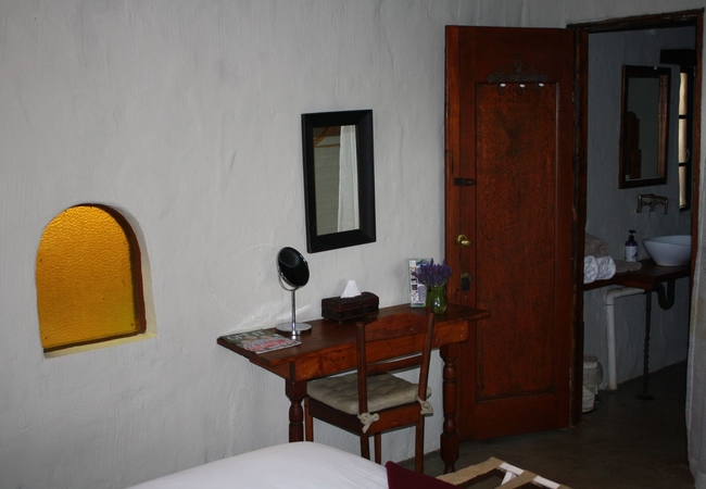 Honeysuckle Guest Room