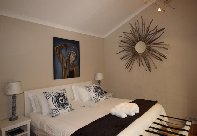 Superior Room with Jacuzzi and little kitchenette