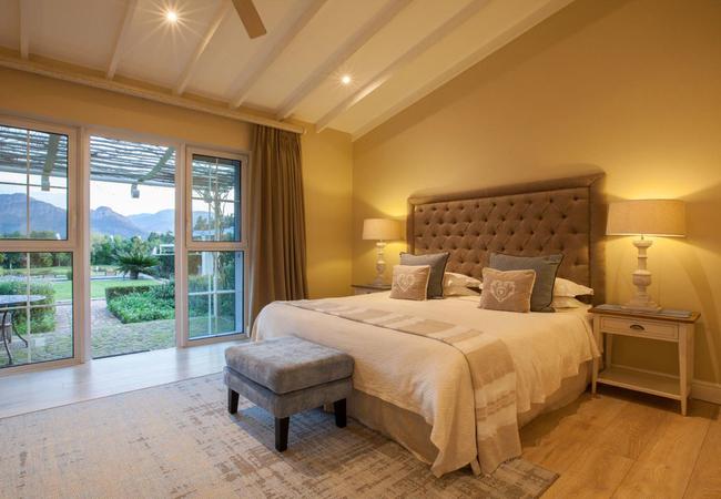 Garden Suite Deluxe