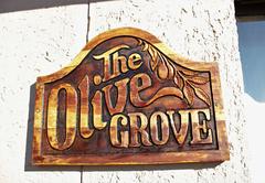 La Campagna Olive Estate