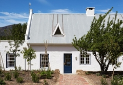 La Cotte Forest Cottages
