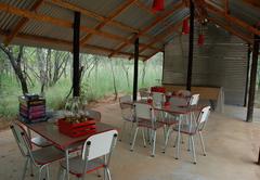 Bush Camp Tent