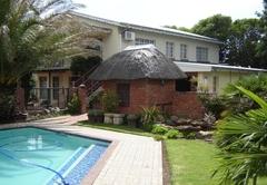 Ladybrand Guest House