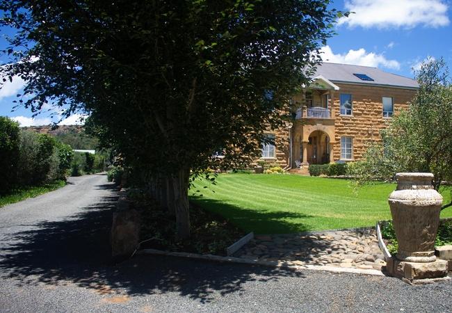 The Joubert Room