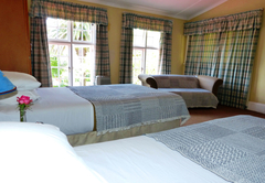 Lady Leuchars Guest House