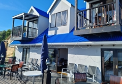 Lagoon Lodges