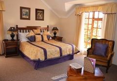 Lakeside Standard Room