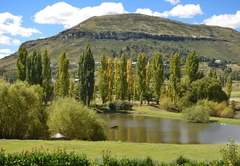 Lake Clarens Guest House cottage