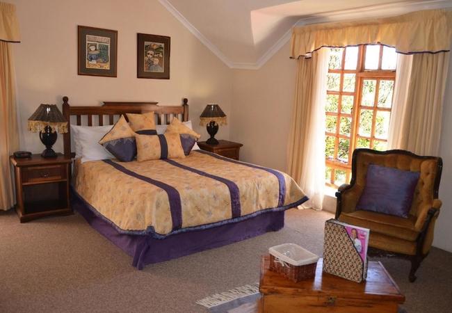 Luxury Room 2
