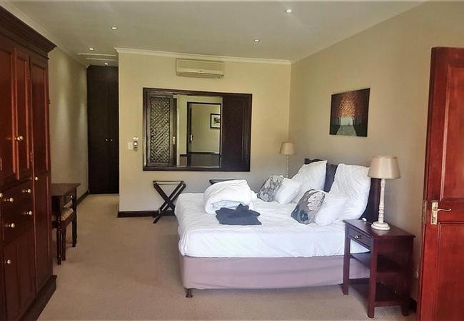 Suite (1 bedroom)