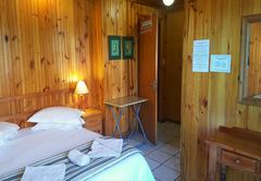 Lakeside Accommodation