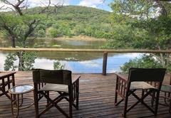 Lakeside Cabin