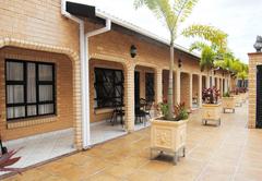 Lake St Lucia Villas