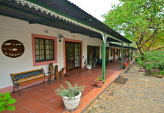 Guest House in Phalaborwa