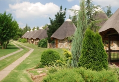 La La Nathi Country Guest House