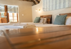 Orchard Twin Rooms