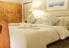 Orchard Double Rooms