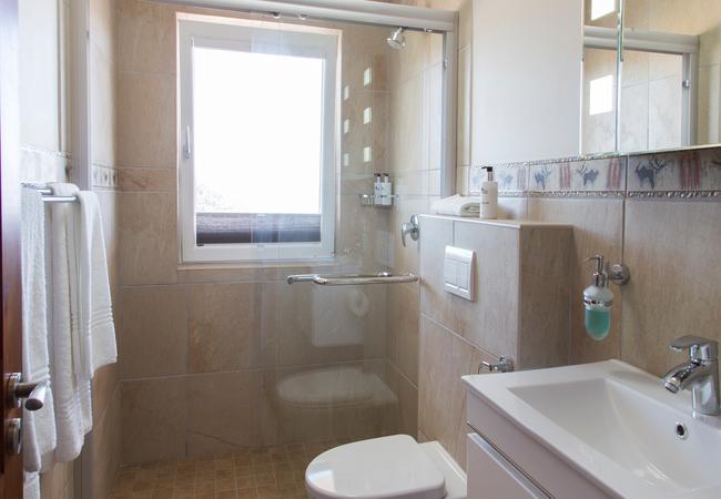 Buffalo Bathroom