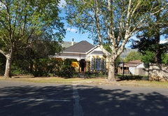 Lali's Guest House & Tea Garden