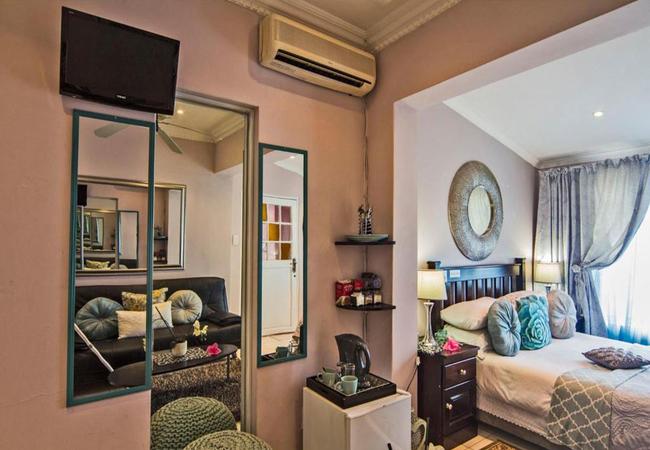 Non Sea-facing Standard Room