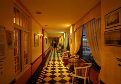 Lamberts Bay Hotel