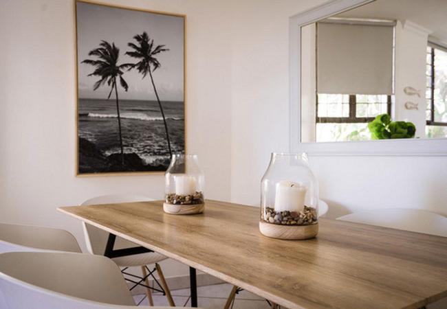 La Mer Beach Villa