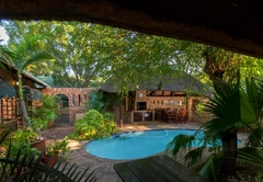 Accommodation in Zululand