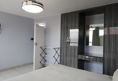 Lancaster Gate Apartment