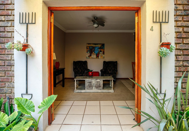 L\'anda Guesthouse