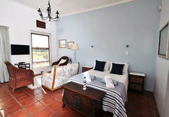 Langebaan Sea Cottages