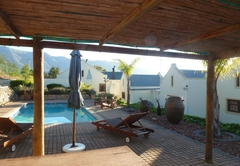 Langeberg Guest Lodge