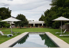 Accommodation in Graaff Reinet