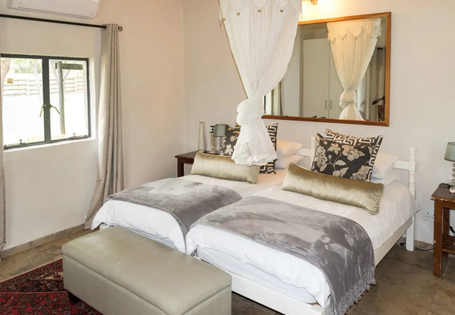 Toera bedroom 2