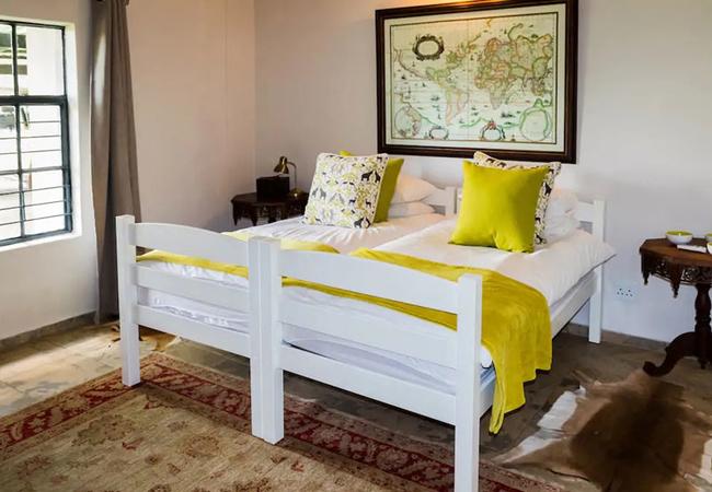 Toera bedroom 3