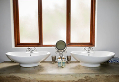 Berghuis bathroom basins