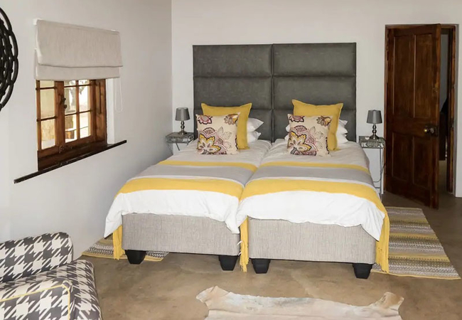 Berghuis bedroom 3